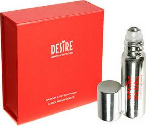 Концентрат феромонов Desire, для женщин, без запаха,10мл