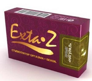 Стимулятор оргазма Exta-Z натурал 1,5 мл