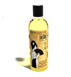 Массажное масло с феромонами «DESIRE INTIM»